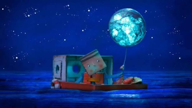 «Доду – картонный мальчик», режиссер Жозе Мигель Рибейру (Португалия).