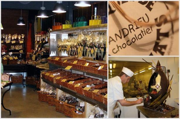 L'Atelier Du Chocolat3