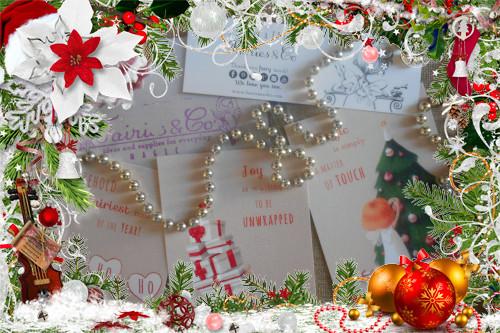 Сколько открыток вы планируете отравить к этому Рождеству?