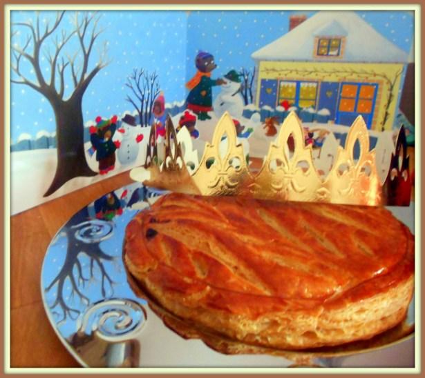 Эпифани – наш «Королевский торт» этого года