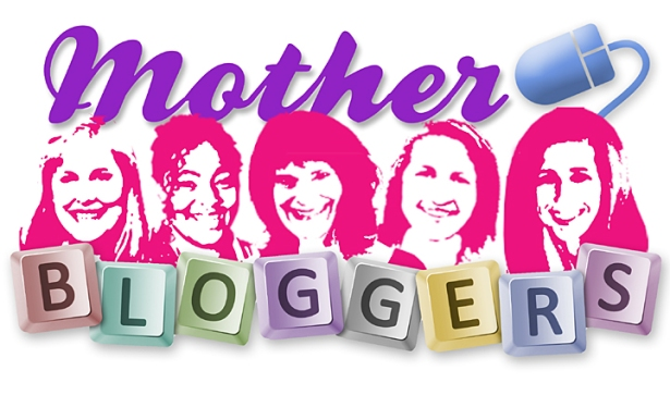 Mother-Bloggers-Logo