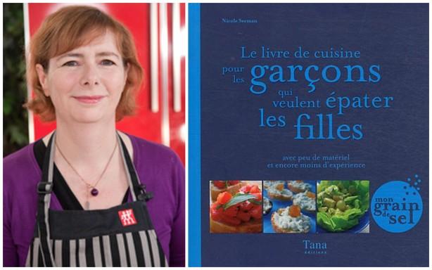 Практическое кулинарное руководство для мужчин  включает правила идеального ужина и рецепты любовной кухни