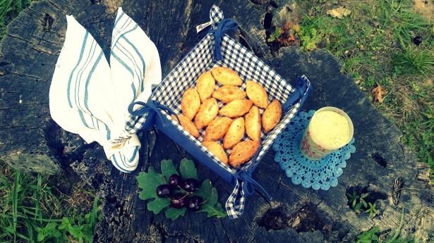 Не откажите себе в удовольствии провести пикник с друзьями у какого-нибудь водоема или на лесной поляне!