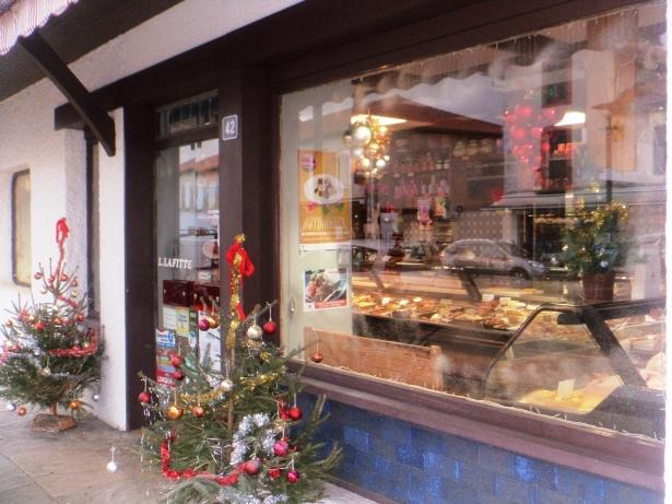 LAFITTE: Boucherie, Charcutierie, concerves, plats cuisines.