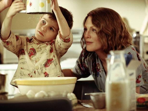 Джулианна Мур в роли домохозяки 50-x, которой однажды все осточертело...
