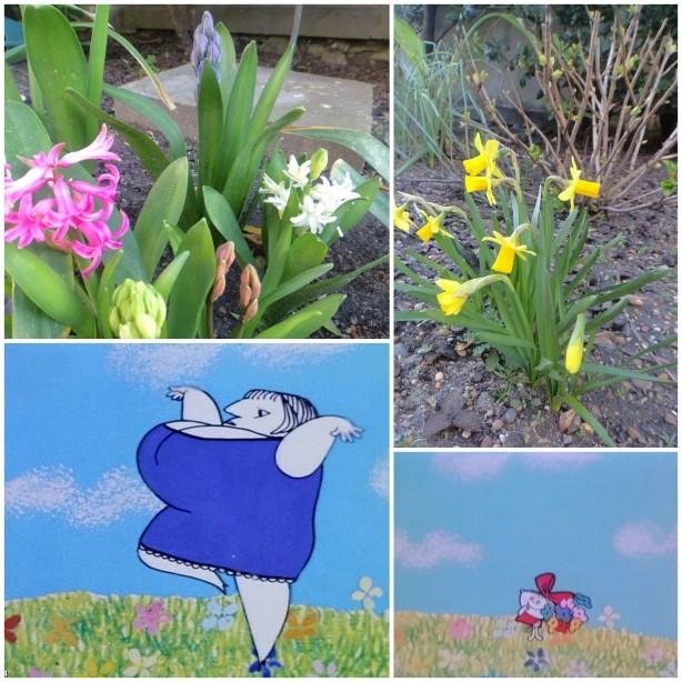 Cамый лучший праздник весны!