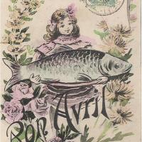 Апрель —  месяц рыбы! Любимый продукт в весенней подаче